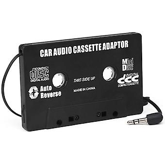 DIGIFLEX carro preto fita adaptador para iPod MP3 CD Nani MD