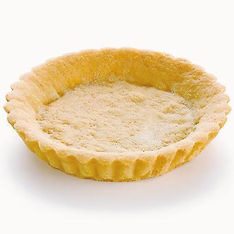 Pidy Sweet Margarine Shortcrust Tartlets fluted 11cm