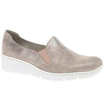 Rieker Mellow Womens Casual Shoes