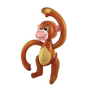 Inflatable Monkey (58cm)