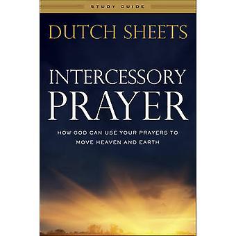 Modlitwa wstawiennicza - jak Boga można użyć waszych modlitw, aby przenieść nieba i