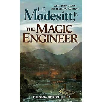 The Magic Engineer by The Magic Engineer - 9781250197979 Book