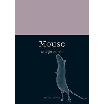 Mouse by Georgie Carroll - 9781780233390 Book