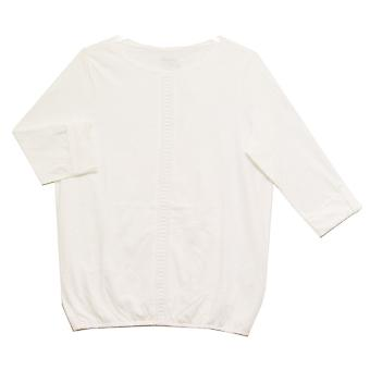 Camiseta OLSEN camisa 11100226 Branco