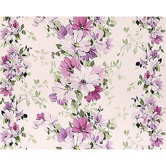 Non-woven wallpaper EDEM 907-05