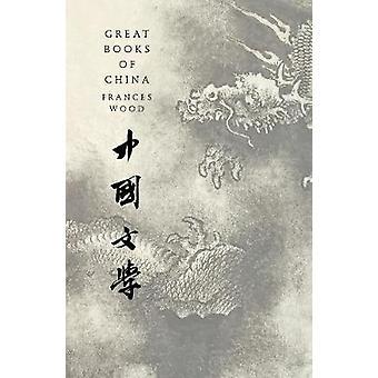 Grands livres de la Chine par Frances Wood - livre 9781786694522