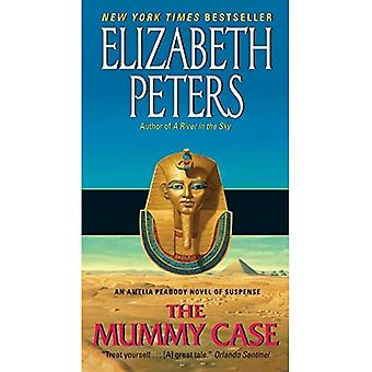 O caso da múmia