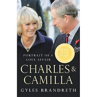 Charles ja Camilla
