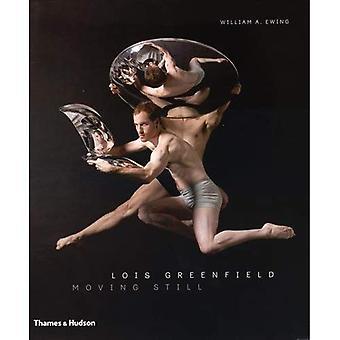 Lois Greenfield: Umzug nach wie vor