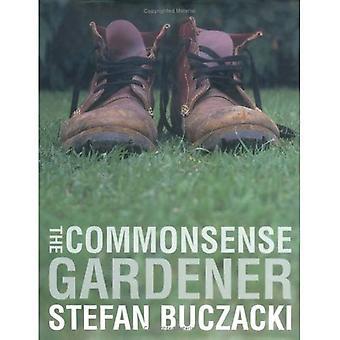 The Commonsense Gardener