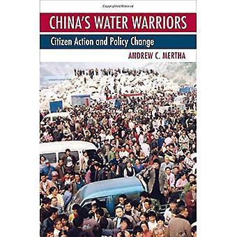 Chinas Wasser Krieger: Bürger und Politik