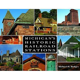 Stations de chemin de fer historique du Michigan