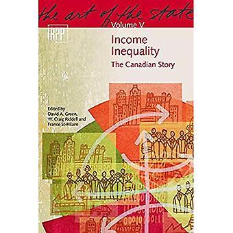 Desigualdade de renda (arte do estado)