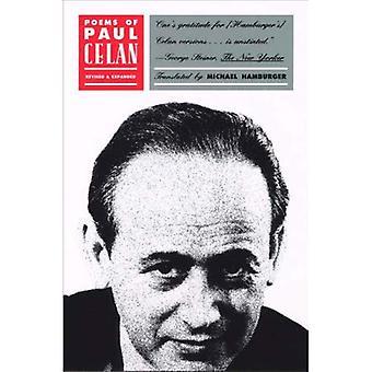 Poemas de Paul Celan Rev