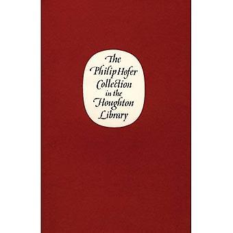 Philip Hofer-Sammlung in der Houghton Library