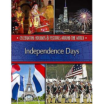 Onafhankelijkheid dagen