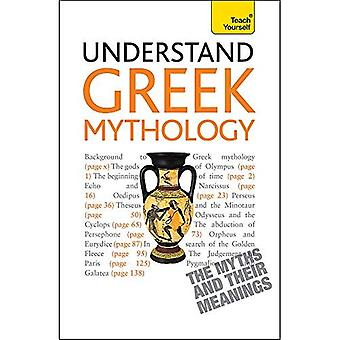 Lär dig förstå grekisk mytologi