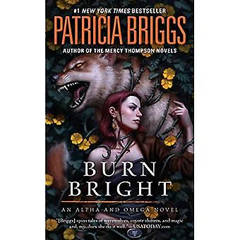 Burn Bright (Alpha et Omega)