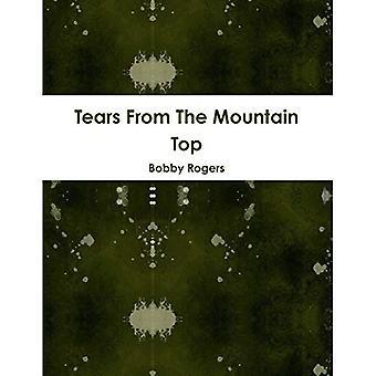 Lacrime dalla cima della montagna