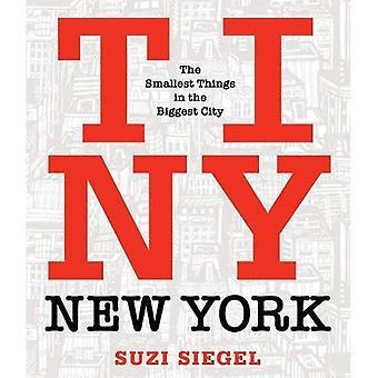 Kleine New York: De kleinste dingen in de grootste stad