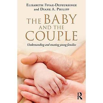 Baby and the Couple di Elisabeth FivazDepeursinge & Diane Philipp