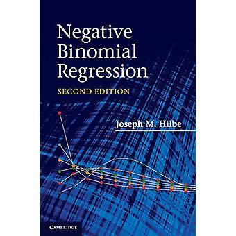 Régression binomiale négative par Joseph M Hilbe