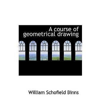 Løpet av geometriske tegning av Binns & William Schofield