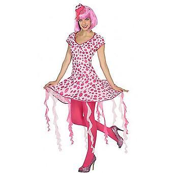 Dier kostuums kwallen women's carnaval kostuum