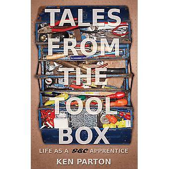 Fortællinger fra værktøjskassen - liv som en GEC lærling af K. C. Parton - 97