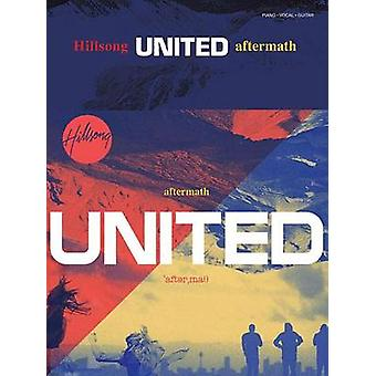 Hillsong United - Aftermath - 9781458400116 Book