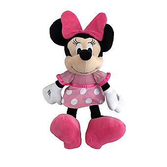 Plush - Disney - Baby Minnie Mouse Pink 19