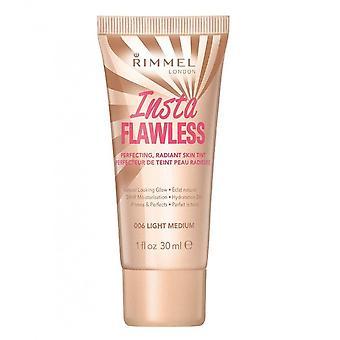 Rimmel #Insta Flawless Skin Tint - 006 Light Medium