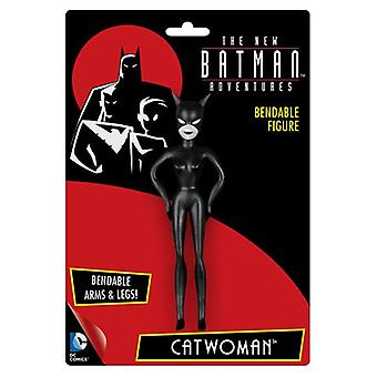 Action Figures - DC Comics - Catwoman TNBA 5