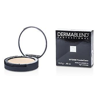 Dermablend intense poeder Camo compact Foundation (medium Opbouwbare tot hoge dekking)-# Caramel-13.5 g/0.48 oz