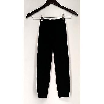 Linea de Louis Dell'Olio Leggings B Seamless Nylon Negro A260034