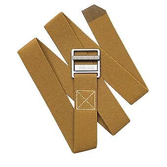Arcade Utlity Range Web Belt ~ Guide metal brown