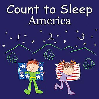Count to Sleep America