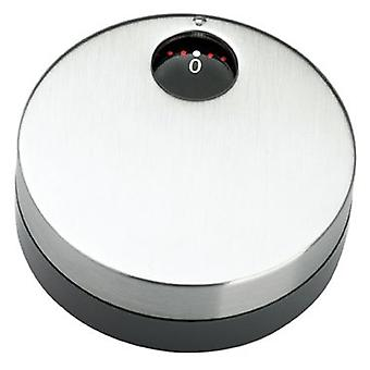 Iris Magnetic stainless steel kitchen timer. (Kitchen , Cookware , Others)