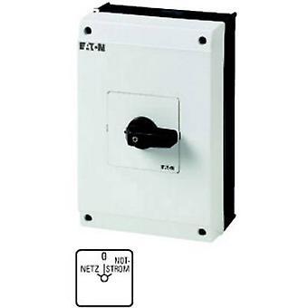 Eaton T5B-4-8902/I4 limiet schakelen 63 een 1 x 90 ° grijs, zwart 1 PC('s)