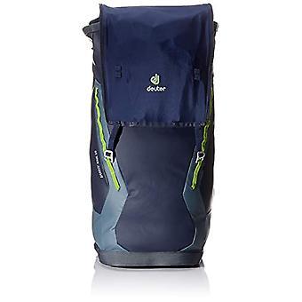 Deuter Gravity Haul 50 - Unisex Backpacks Adult - Blue (Navy/Granite) - 24x36x45 cm (W x H L)