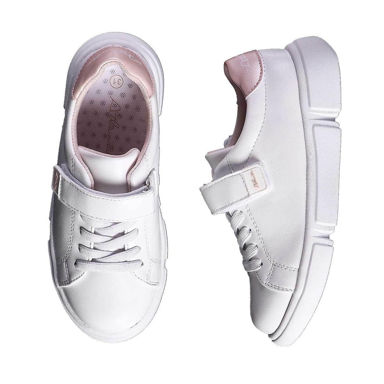 Babycakes junior sneakers white