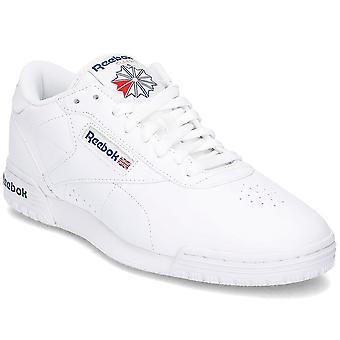 Reebok Exofit LO puhdas Logo AR3169 universal kaikki vuoden miesten kengät