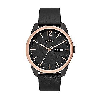 DKNY Clock Man Ref. NY1605, New York