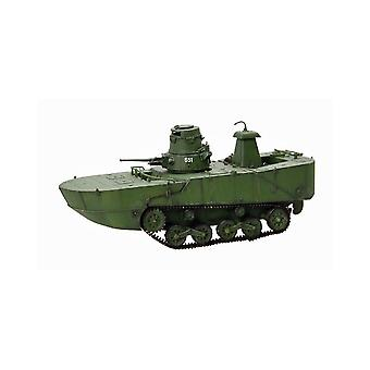 Dragon Armor Dragon Tank - 1:72 - 60608 IJN Type2 Ka-Mi With Floating Pontoon Kuril Islands 1944