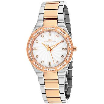 Oceanaut Women's Athena White mother of pearl Dial Watch - OC0251
