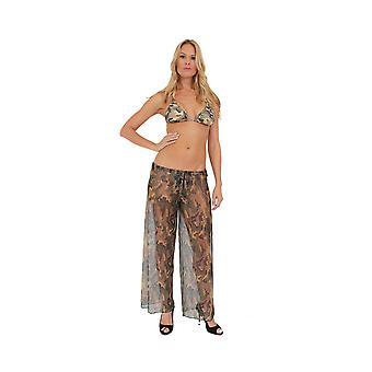 Nydelig mesh camo Beach bukser