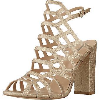 Different Sandals 89285 Color Gold