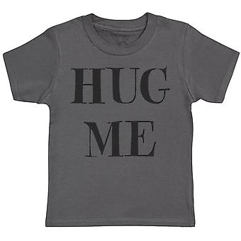 Hug Me Kids T-Shirt - Kids Top - Boys T-Shirt - Girls T-Shirt