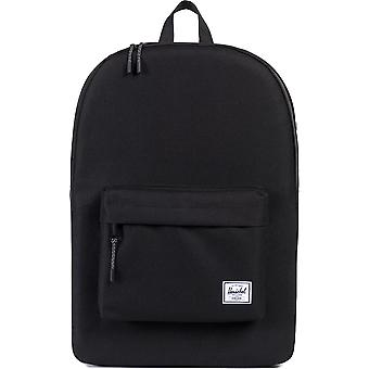 Herschel Supply Co Classic Backpack Rucksack Bag Black 90