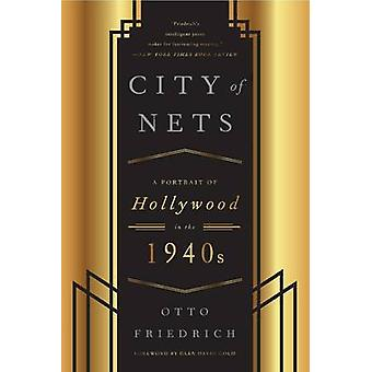 City of Nets by Friedrich & Otto